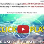 infinite energy generator – Energy Liberation Army