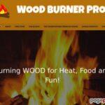 Transportable Firewood Holder/Affiliate – Wood Burner Pro