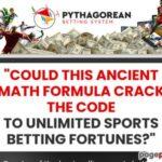 Pythagorean Betting System