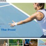 Modern Forehand Domination – Modern Tennis Domination